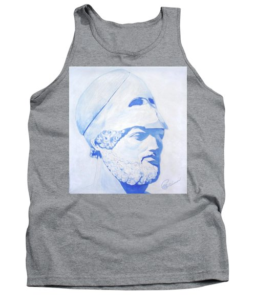Pericles Tank Top