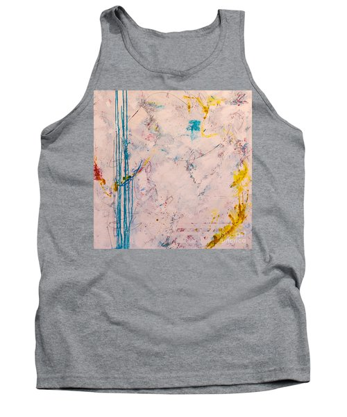 Perserverance Tank Top by Gallery Messina