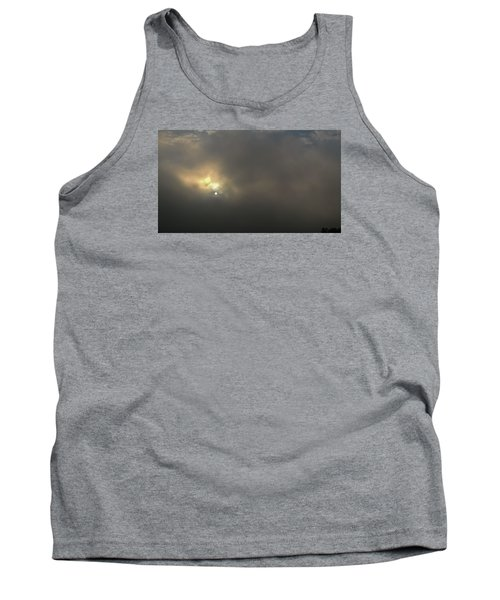 Tank Top featuring the photograph Persevere by Carlee Ojeda