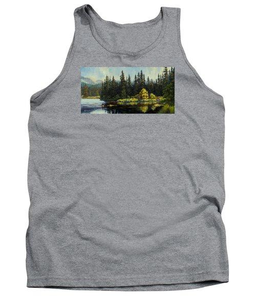 Peterson Lake Tank Top