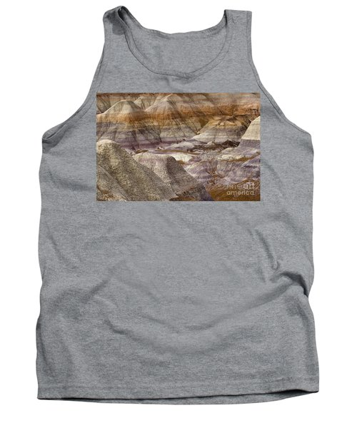 Petrified Forest National Park 4 Tank Top