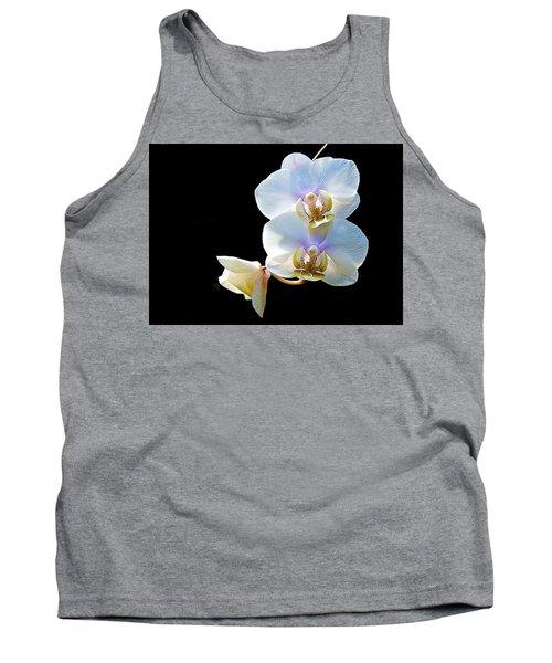 Phalaenopsis Culican #1 Nobby's Amy Shin Hua Tank Top