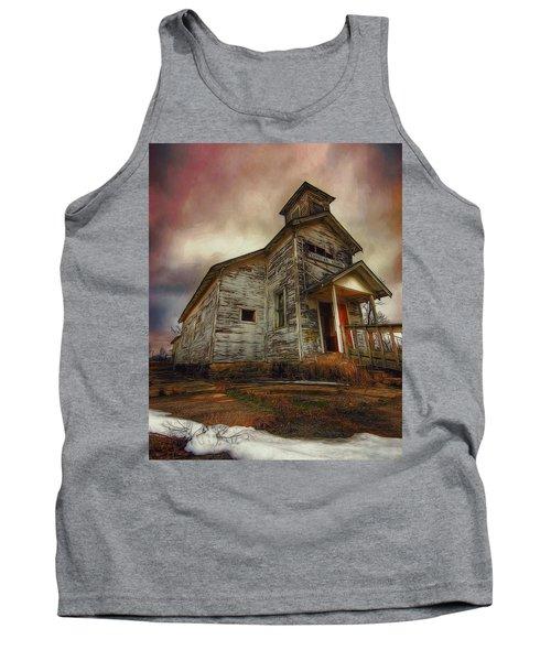 Picher Christian Church Tank Top