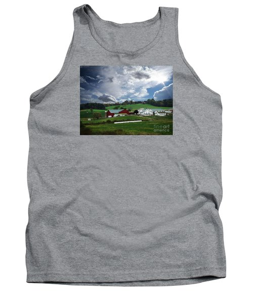 Picture Perfedt Tank Top