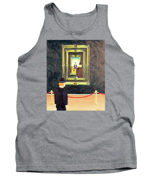Pictures At An Exhibition Tank Top