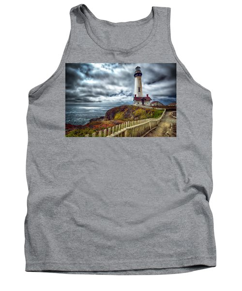 Pigeon Point Tank Top