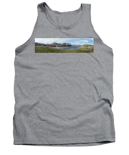 Pine Island Tank Top