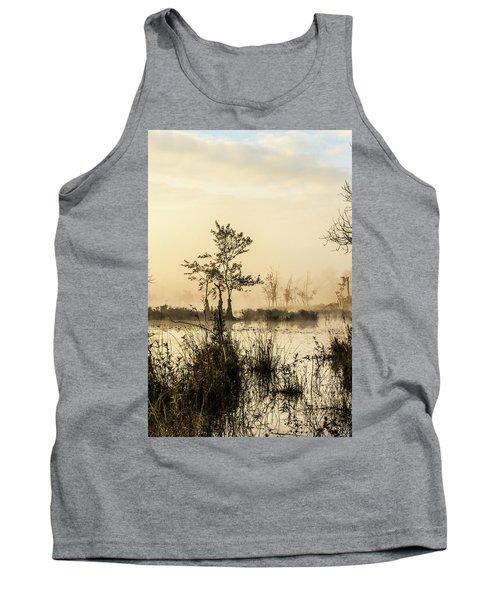 Pinelands - Mullica River Tank Top
