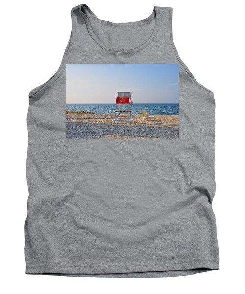 Piney Point Beach Tank Top