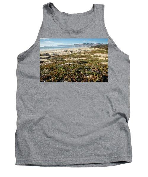 Pismo Beach Tank Top