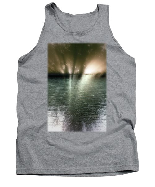 Play Misty For Me Tank Top