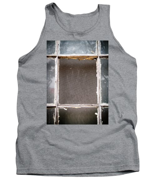 Please Let Me Out... Tank Top by Charles Hite