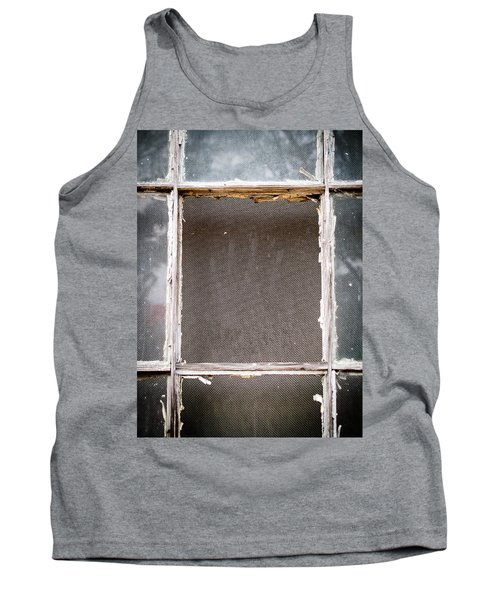 Please Let Me Out... Tank Top