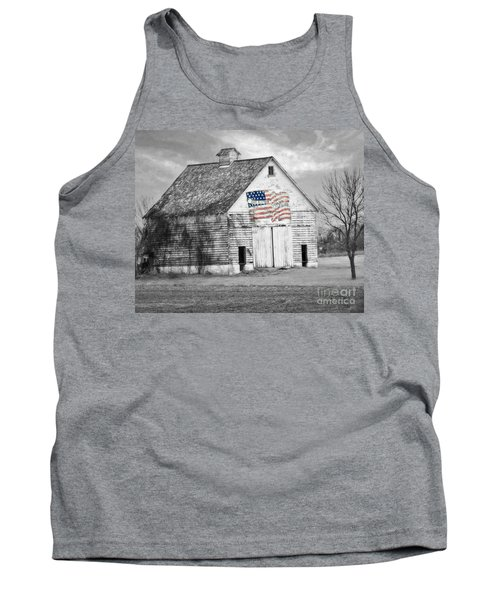 Pledge Of Allegiance Crib Tank Top