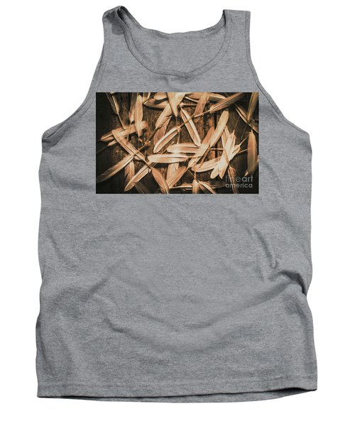 Plight Of Freedom Tank Top