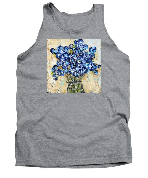 Pocket Full Of Posies Tank Top