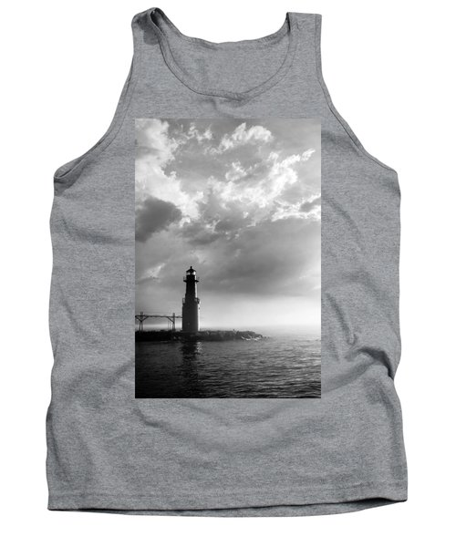 Point Of Inspiration Tank Top by Bill Pevlor