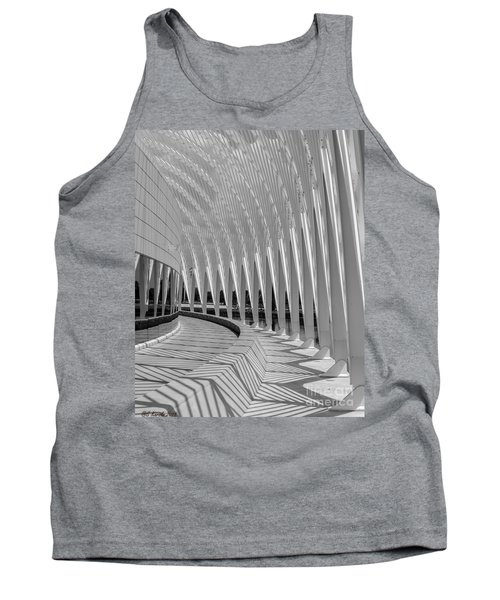 Points Tank Top
