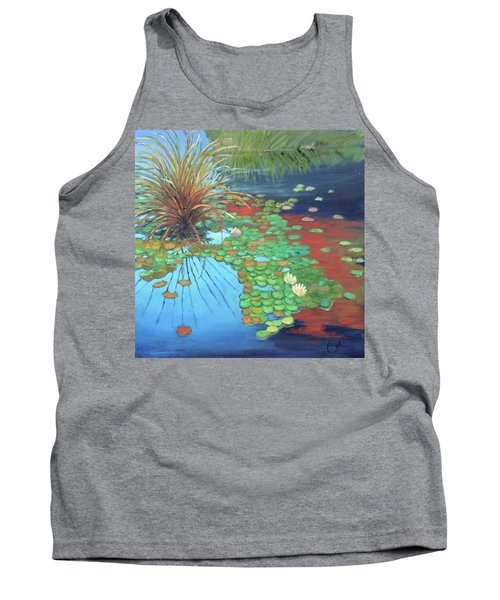 Pond Tank Top