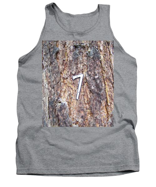Ponderosa Tank Top by Pamela Walrath