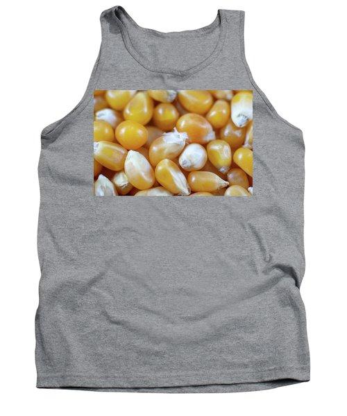 Popcorn Kernels Tank Top