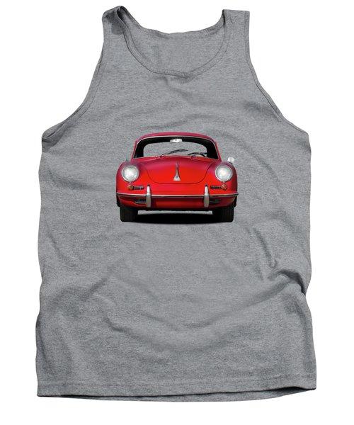 Porsche 356 Tank Top