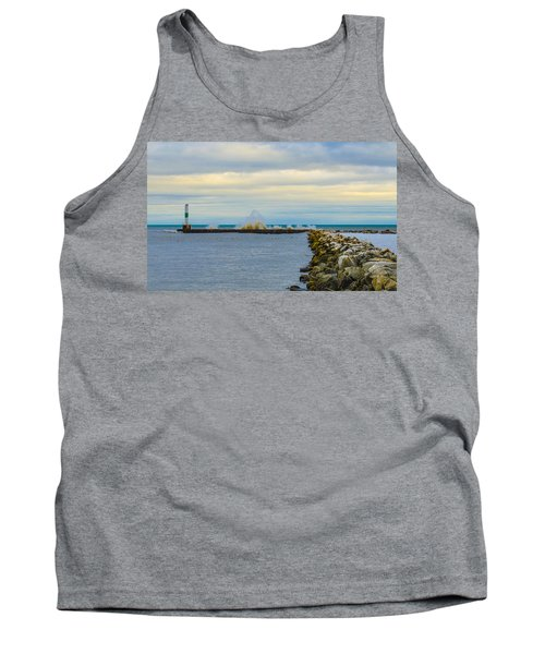 Port Washington Light 1 Tank Top