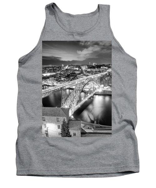 Porto Sao Luis I Bridge Tank Top
