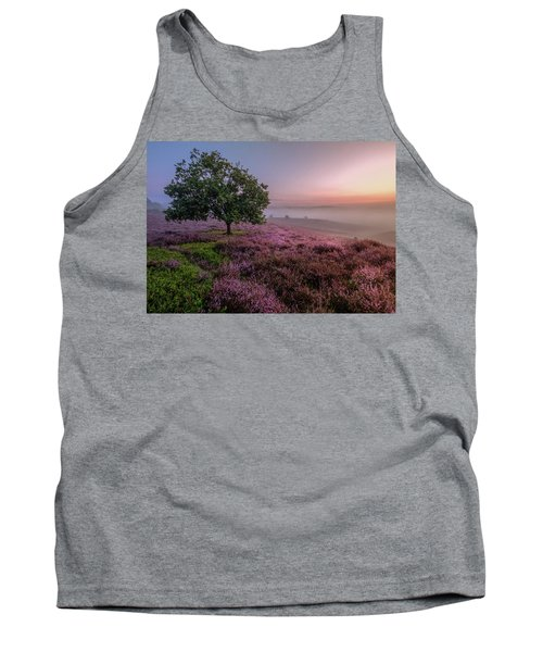 Posbank Tank Top