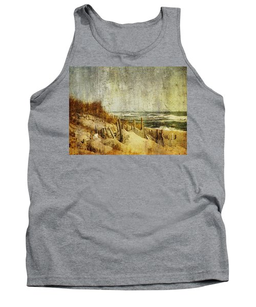 Postcards From Home Tank Top