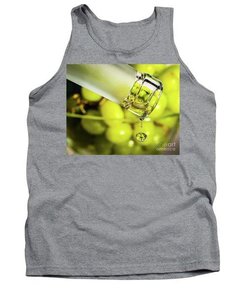 Pour Me Some Vino Tank Top