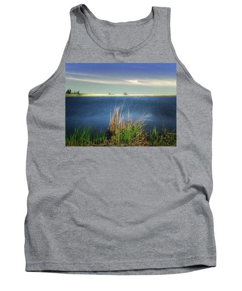 Prairie Lake Tank Top