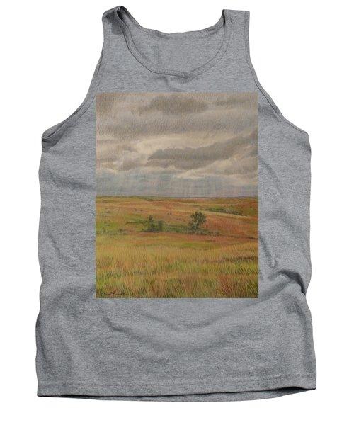 Prairie Light Tank Top