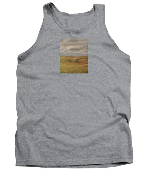 Prairie Light Tank Top
