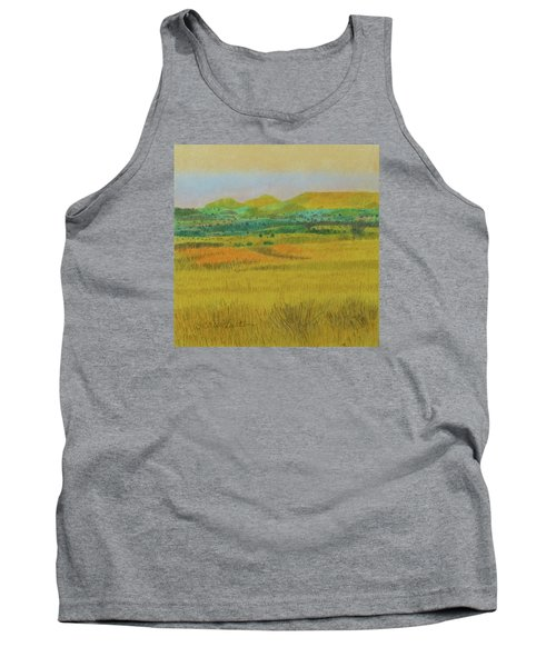 Prairie Reverie Tank Top