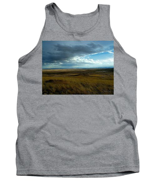 Prairie Storm Tank Top