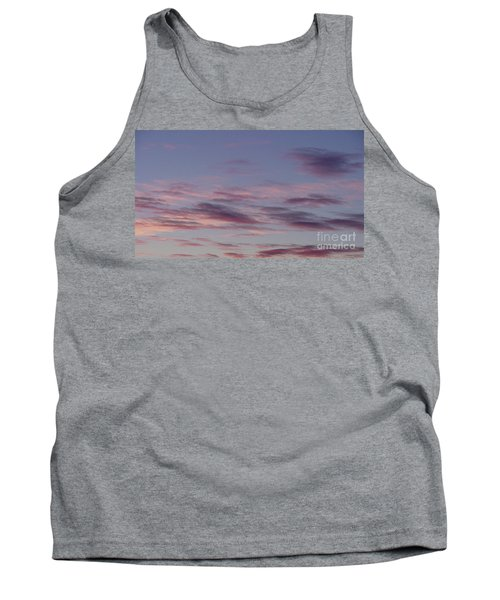 Prairie Sunset Tank Top