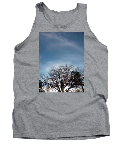 Prayer Works  Tank Top