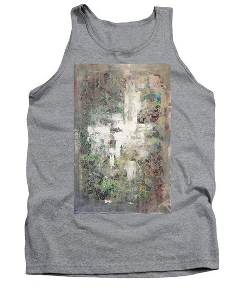 Preemptive Strike Tank Top