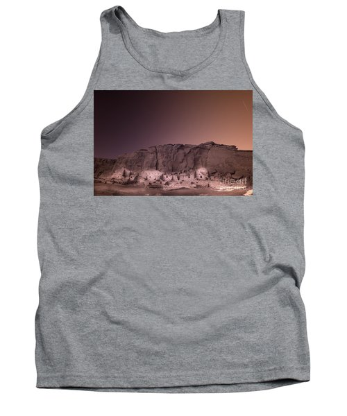 Pretty Village Chaco  Tank Top by William Fields