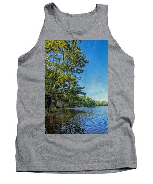 Price Lake Tank Top