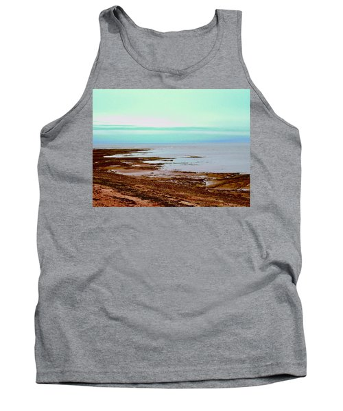 Prim Point Beach Tank Top
