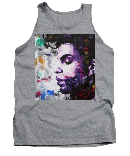 Prince Musician II Tank Top
