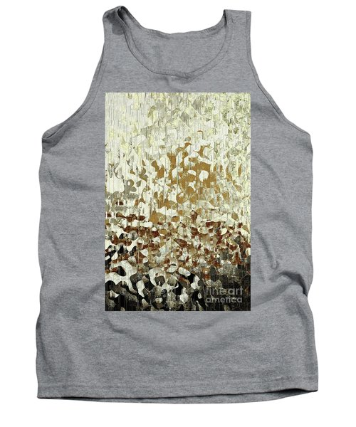 Psalm 37-39. My Comfort From Above Tank Top