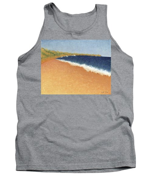 Pt. Reyes Beach Tank Top