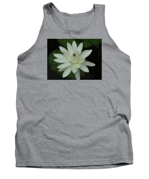 Purity Of The Soul Tank Top