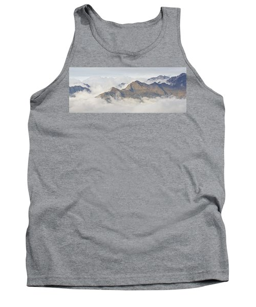 Pyrenean Heights Tank Top