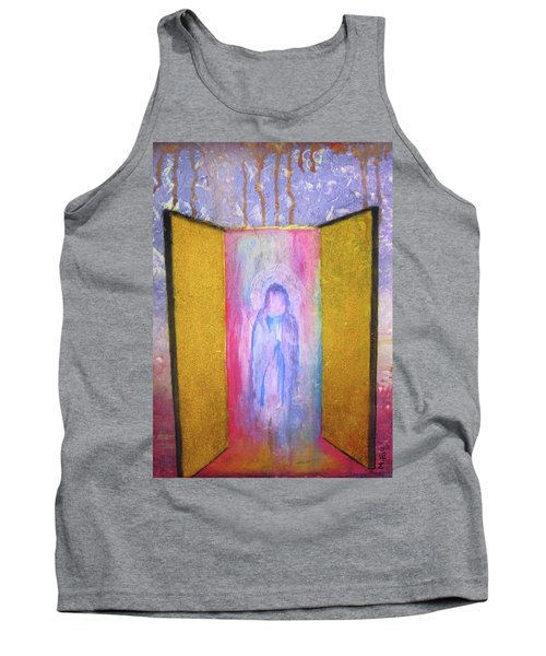 Queen Of Heaven Tank Top