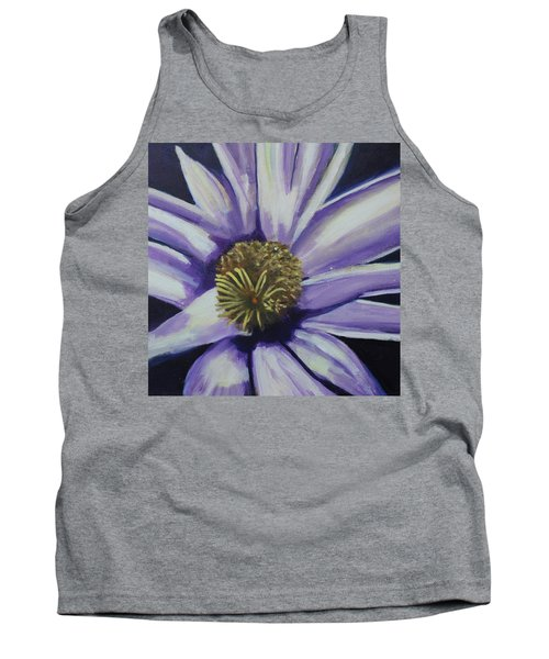 Queen Of The Night Tank Top