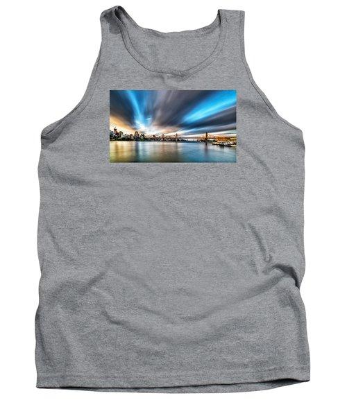 Queensboro Bridge Tank Top